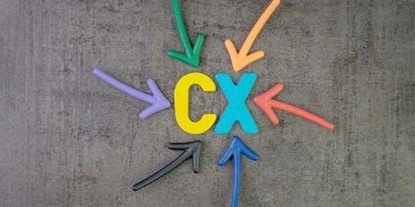 Let's define Customer Experience (CX) together! billets