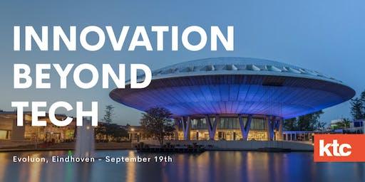 Innovation Beyond Tech