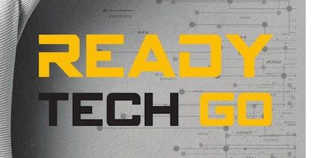 Ready Tech Go @ Cannington Library tickets