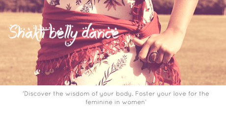 EVENING- SHAKTI BELLY DANCE- 10 week course for beginners tickets