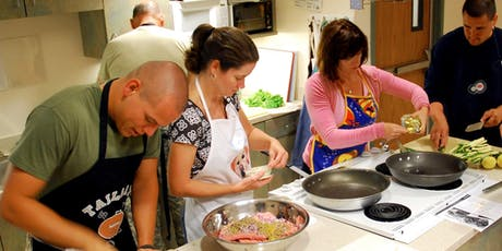 Community Learning - Cookery Skills - Winter Dishes - West Bridgford Young Peoples Centre tickets