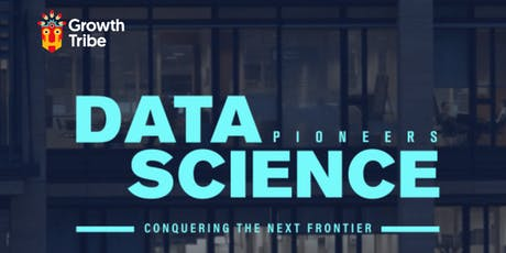 Data Science Pioneers | Documentary screening (23rd October) tickets
