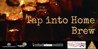 Tap into Home Brew