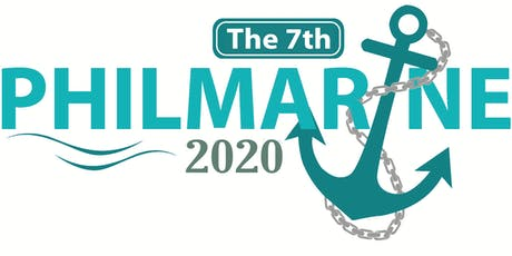 PhilMarine 2020 tickets