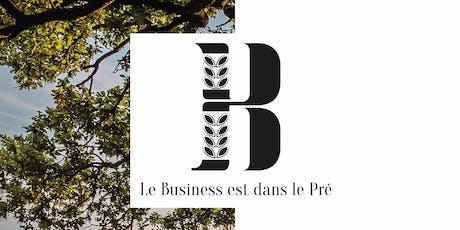 Le business est dans le pré billets