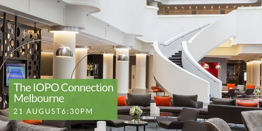 The IOPO Connection Event - Melbourne