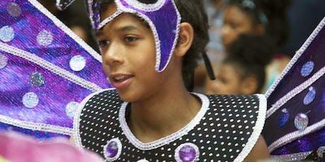Caribana Carnival tickets