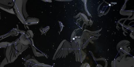 Story of the Stars / Stori'r Sêr tickets