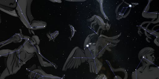 Story of the Stars / Stori'r Sêr