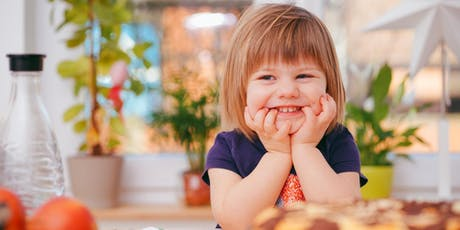 This Blooming Child: Child Behaviour and Real-Life Parenting tickets