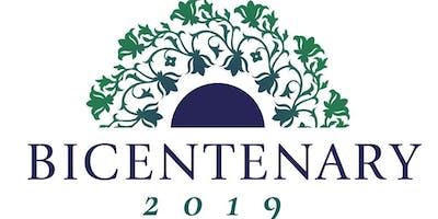 Bicentenary Celebration