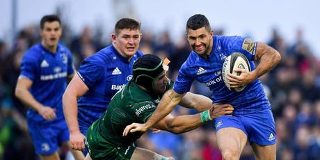 Connacht v Leinster OLSC Supporters Bus tickets