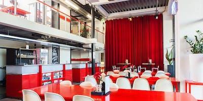 Breda Start Up meetup - Experiments
