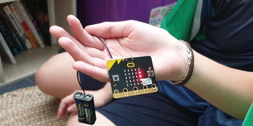 Project Based Learning with micro:bit devices