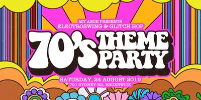 Electroswing & Glitch Hop Back To The 70s