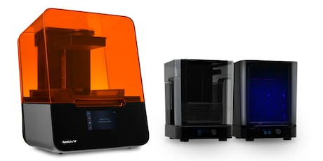 Roadshow formlabs 2019 billets