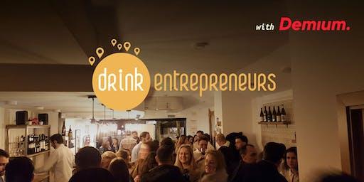 DrinkEntrepreneurs #37 With Demium