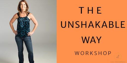 The Unshakable Way