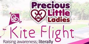 PLL Raising Awareness Kite Flight 2019