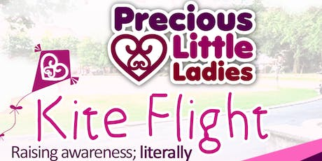 PLL Raising Awareness Kite Flight 2019 tickets