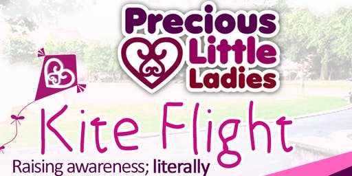 PLL Raising Awareness Kite Flight 2019
