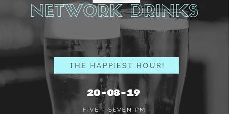 MK SNAP Happiest Hour tickets