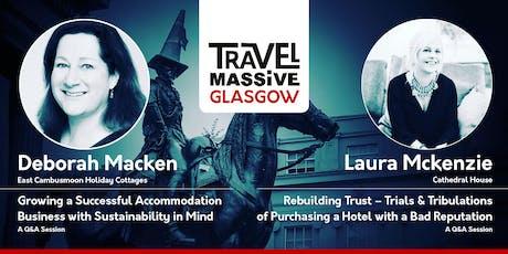 Travel Massive September - Marketing and Business Development tickets