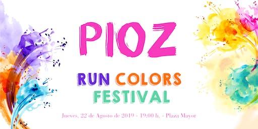 Pioz Colors Festival 2019