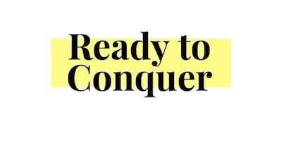 Ready To Conquer Albury