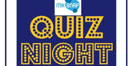 MK SNAP Quiz tickets