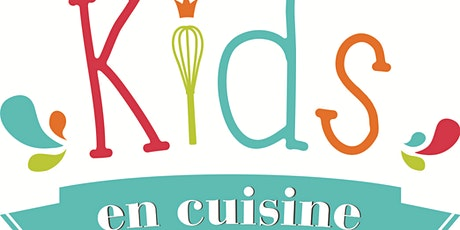 Little chefs - As Nature Intended X Kids En Cuisine  tickets