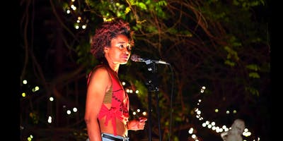 """The Living Room Culture feat. Poet """"Kyla Jenee Lacey"""""""