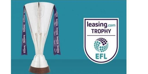 Lincoln City v Man Utd U21 Leasing.com Trophy - Pre Sale