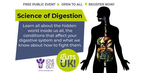 Huddersfield Science of Digestion