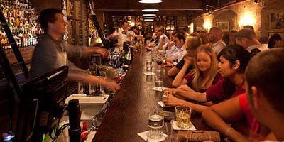 Matched Speed Dating 2.0 in Adelaide CBD!, Ages 32-42 years | CitySwoon