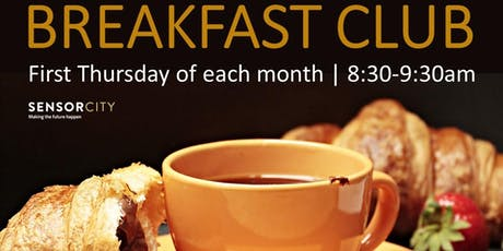 Breakfast Club - February 2020 tickets
