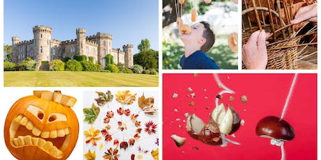 Autumn Festival and Cheshire Conker Championships tickets
