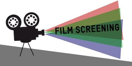 FREE Teen Film Screening tickets