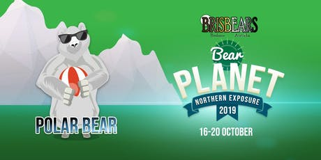 Polar Bear - Pool Party tickets