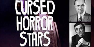 Cursed Horror Stories at Ashington Library