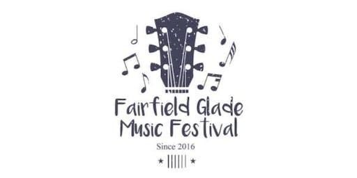 4th Annual Fairfield Glade Music Festival