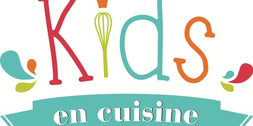 Little chefs - Planet Organic Wandsworth X Kids En Cuisine