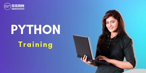 Python Training in Gurgaon | Python Course