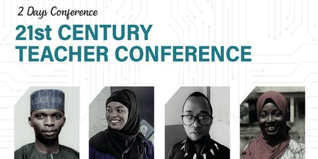 21st Century Teachers Conference tickets