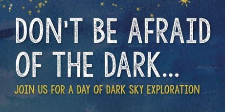 Don't Be Afraid of the Dark tickets