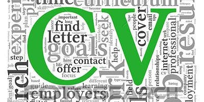 Developing Your CV - Morning Session