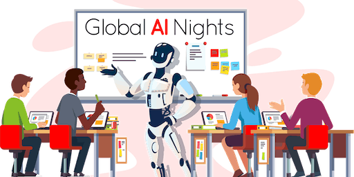 Global AI Night - Austria - Raaba-Grambach