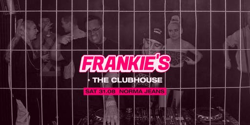 Frankie's + The Clubhouse