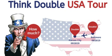 Think Double - Kansas City tickets