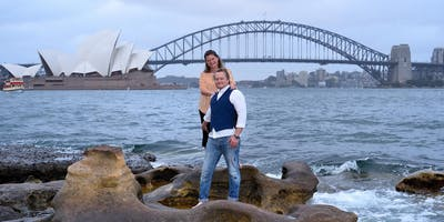 Professional Photographer and Tour Guide Sydney